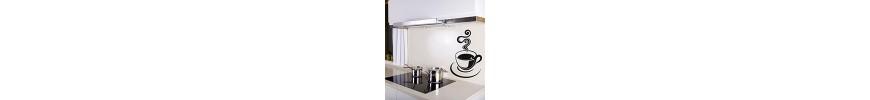 Stickers muraux, déco & stickers cuisine boissons café thé - stickers pas cher - stickez.com